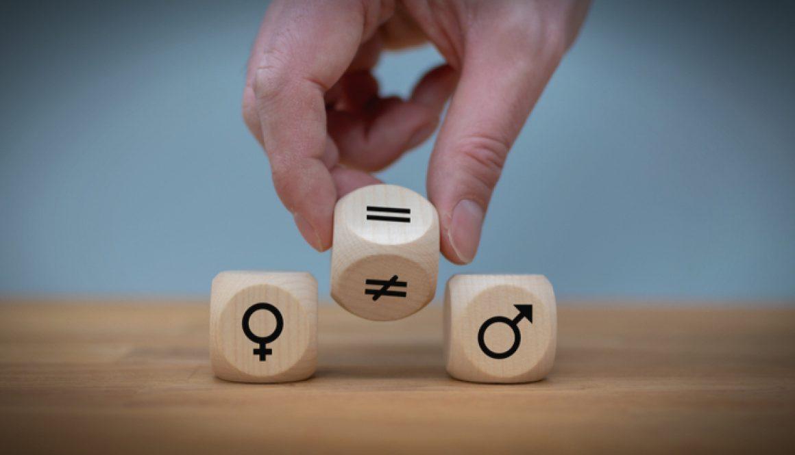 myth of equality